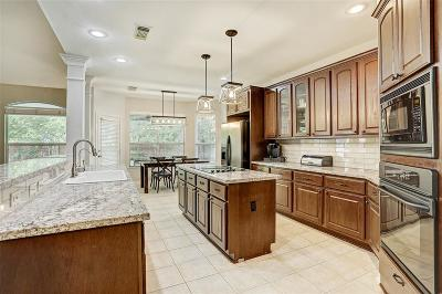 Sugar Land Single Family Home For Sale: 8515 Evening Light Drive