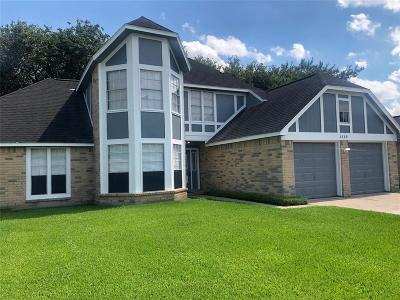 Deer Park TX Single Family Home For Sale: $175,000