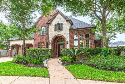 Cypress Single Family Home For Sale: 26303 Hickory Field Court