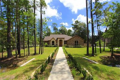 Single Family Home For Sale: 1022 McDaniel Drive