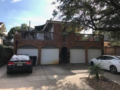 Montrose Multi Family Home For Sale: 705 Harold Street