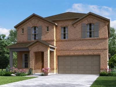 Richmond Single Family Home For Sale: 24711 Harbor Terrace Lane