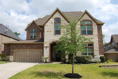 Montgomery Single Family Home For Sale: 139 Angie Lane