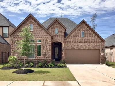 Sugar Land Single Family Home For Sale: 4914 Thunder Creek
