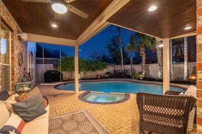 Sugar Land Single Family Home For Sale: 4106 Monarch Drive
