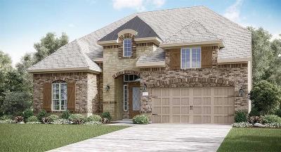 Spring Single Family Home For Sale: 31204 Wooded Glen Lane