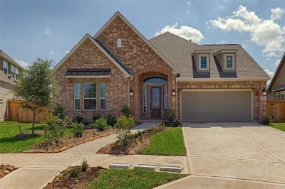 Missouri City Single Family Home For Sale: 2030 Edgemont Place