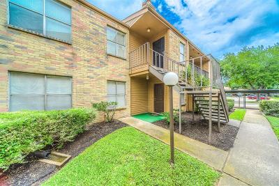 Houston Condo/Townhouse For Sale: 10555 Turtlewood Court #707