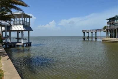 Galveston Residential Lots & Land For Sale: Lot 7 Que Sabe