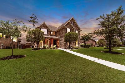 Single Family Home For Sale: 25211 E Titan Springs Drive