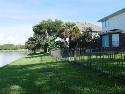 Sugar Land Single Family Home For Sale: 3206 Summer Bay Drive