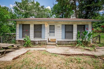 Huffman Single Family Home For Sale: 128 Holly Street
