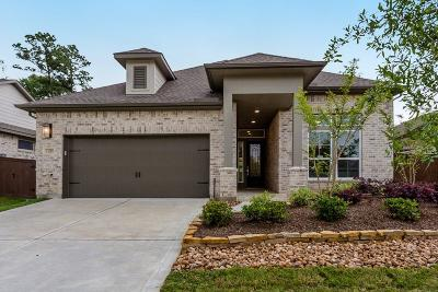 The Groves Single Family Home For Sale: 13219 S Salmon River Circle