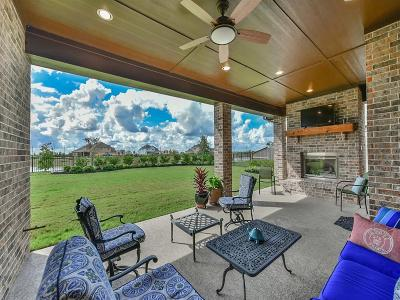 Brookshire Single Family Home For Sale: 2427 Juniper Bend