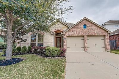 Richmond Single Family Home For Sale: 25618 Canyon Sands Lane