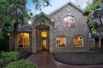 Conroe Single Family Home For Sale: 11991 White Oak Path