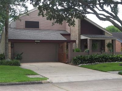 Single Family Home For Sale: 16634 Neumann
