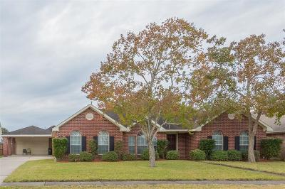 League City Single Family Home For Sale: 409 Primrose Lane