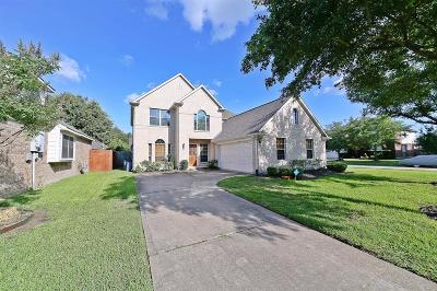 Cypress Single Family Home For Sale: 10802 White Oak Falls Court