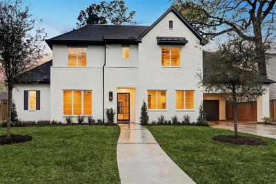 Houston Single Family Home For Sale: 13411 Havershire Lane Lane