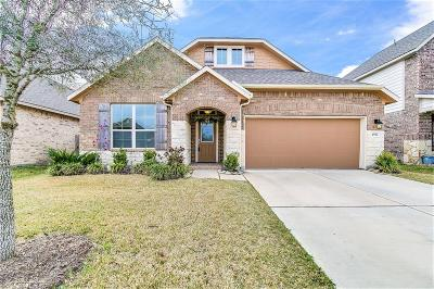 Lakes Of Savannah Single Family Home For Sale: 4922 Applewood Crest Lane