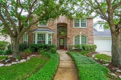 Sienna Plantation Single Family Home For Sale: 3206 Sabine Point Way