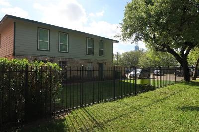 Houston TX Condo/Townhouse For Sale: $124,900