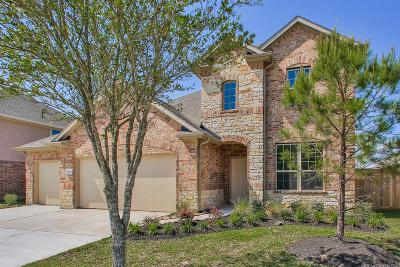 Cypress Single Family Home For Sale: 20330 Fossil Valley Lane
