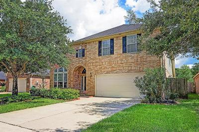 Grand Lakes Single Family Home For Sale: 21631 Grand Hollow Lane