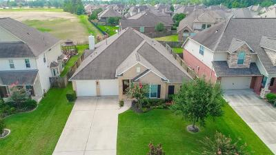 Porter Single Family Home For Sale: 24543 Yorktown Heights Drive