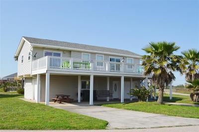 Single Family Home For Sale: 22802 Verano Drive
