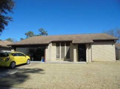 Spring Single Family Home For Sale: 6215 Forestgate Drive