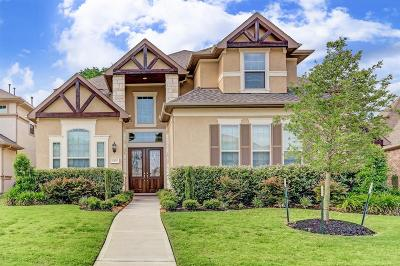 Sugar Land Single Family Home For Sale: 6419 Caparra Rock Lane
