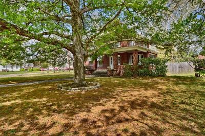 Washington County Single Family Home For Sale: 505 E Academy Street