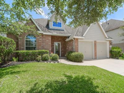 League City Single Family Home For Sale: 2519 Sandvalley Way