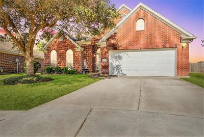 Cypress Single Family Home For Sale: 18210 Juniper Creek Lane