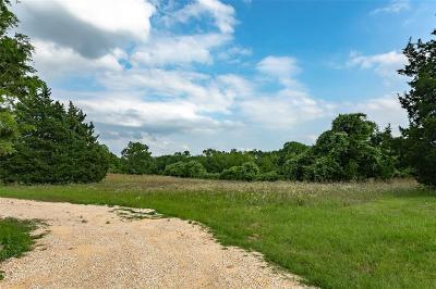 Washington County Farm & Ranch For Sale: 404 N Meyersville Road