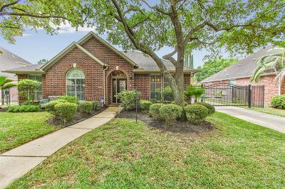 Single Family Home For Sale: 13023 Mossy Ridge Cove