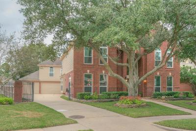 Cypress Single Family Home For Sale: 15223 Woodland Orchard Lane