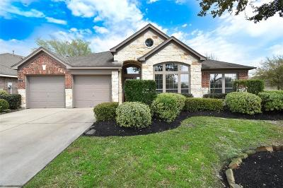 Cypress Single Family Home For Sale: 11202 Bright Canyon Lane