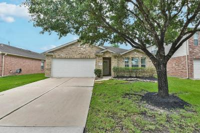 Houston Single Family Home For Sale: 4706 Foster Hill Court