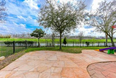 Sienna Plantation Single Family Home For Sale: 5703 Horseshoe Falls