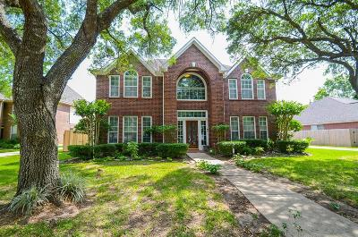 Sugar Land, Sugar Land East, Sugarland Single Family Home For Sale: 4211 Merriweather Street