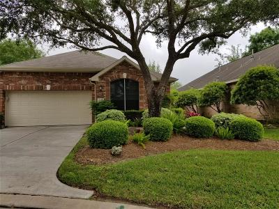 Pearland Single Family Home For Sale: 2203 E Marsala Court