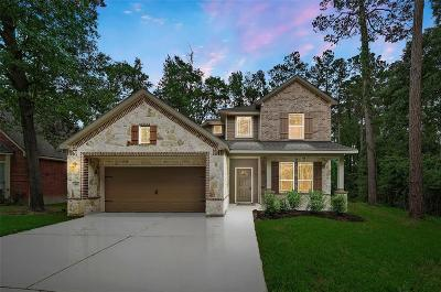 Single Family Home For Sale: 169 Springs Edge Drive