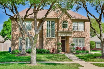 League City Single Family Home For Sale: 2028 Pembroke Bay Drive