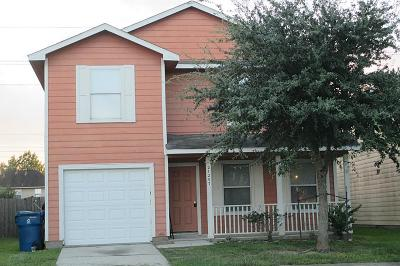 Humble Single Family Home For Sale: 21207 Grand Linden Court