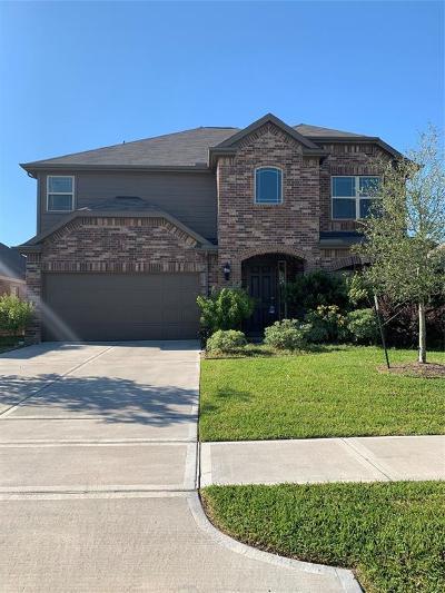 Single Family Home For Sale: 16335 Hillside Garden Lane