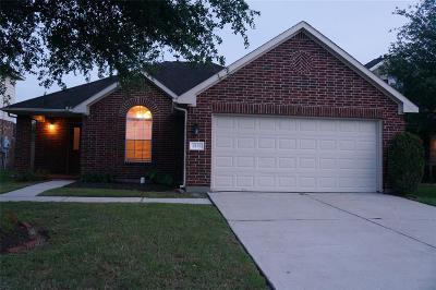 Fresno Single Family Home For Sale: 2135 Vermillion Oak Street