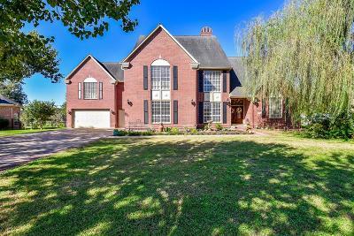 Fulshear Single Family Home For Sale: 5335 Windrush Street